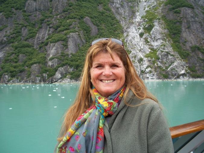 Laura Alaska Cruise Julu 2014
