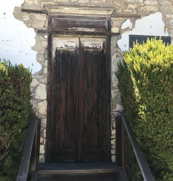 Sherman House 071718